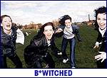 B*WITCHED (photo)