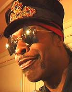 COLLINS Bootsy (photo)