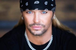 MICHAELS Bret (photo)